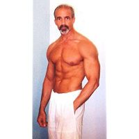 Maintaining muscle mass with Tribestan